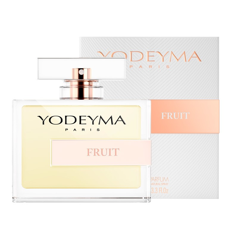 Yodeyma Paris FRUIT  Eau de Parfum 100 ml