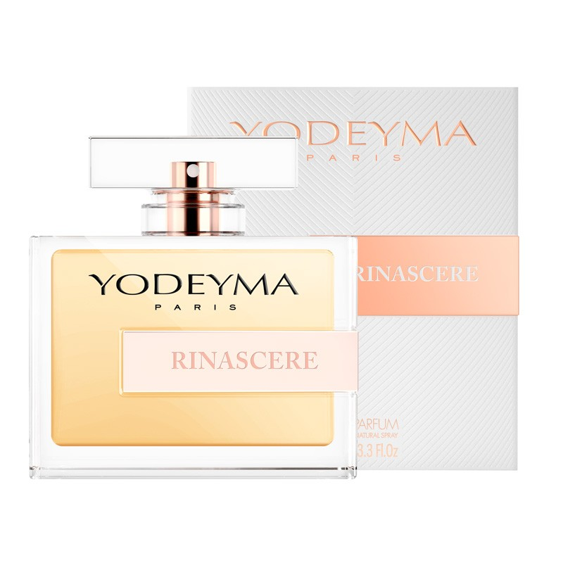 Yodeyma Paris RINASCERE  Eau de Parfum 100 ml