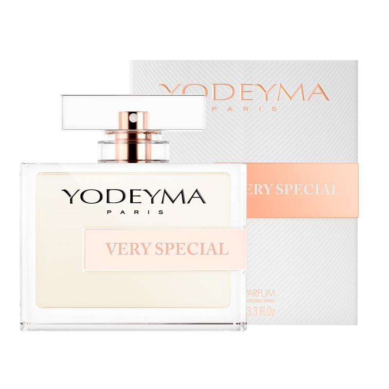 Yodeyma Paris VERY SPECIAL Eau de Parfum 100 ml