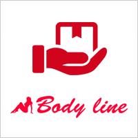 Osobní odběr BodyLine